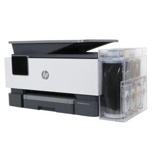 HP 오피스젯 프로 9010 무한잉크 복합기 2000ml