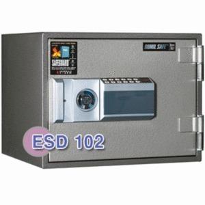 범일금고 ESD102(T)/가정용내화금고/강력보안/내화