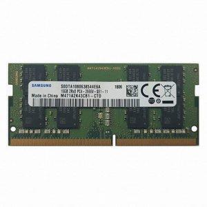 삼성전자 노트북 DDR4 16G PC4-21300 (정품)-G