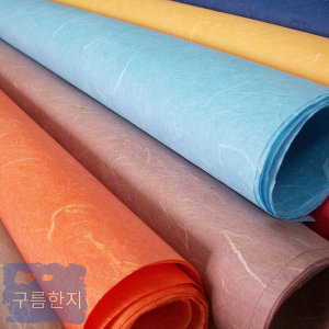 색운용지 소발 63cm x 93cm 선물포장 인테리어 디자인