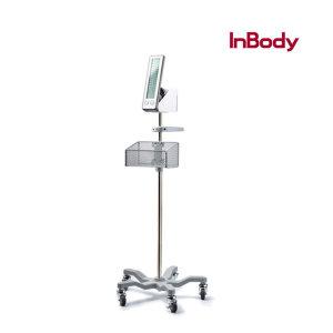 인바디 무수은 전문가 스탠드형 혈압계 BPBIO 210T