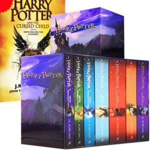 해리포터 영어 원서 Harry Potter 8권
