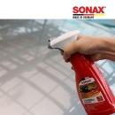 소낙스 고속코팅왁스 500ml/차량 광택 코팅제
