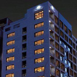 |경기 호텔| 데이즈 호텔 동탄 (동탄 화성 오산 병점)