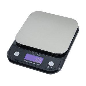 전자저울 베이킹 주방 계량 가정용 YT-S02 0.1g 1kg