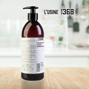 피부에 안전한 천연성분 수입주방세제 루진368 500ml