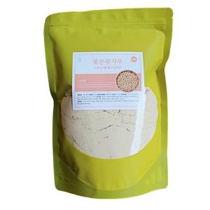 국산 볶은콩가루500g 콩고물 인절미 콩국수 대두분말