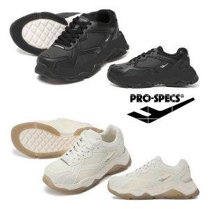 프로스펙스  남성여성 초경량 방수소재 키높이워킹화/운동화/런닝화 코르보 101 102