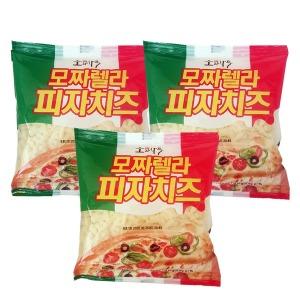 동원 소와나무 모짜렐라 피자치즈180g X3봉