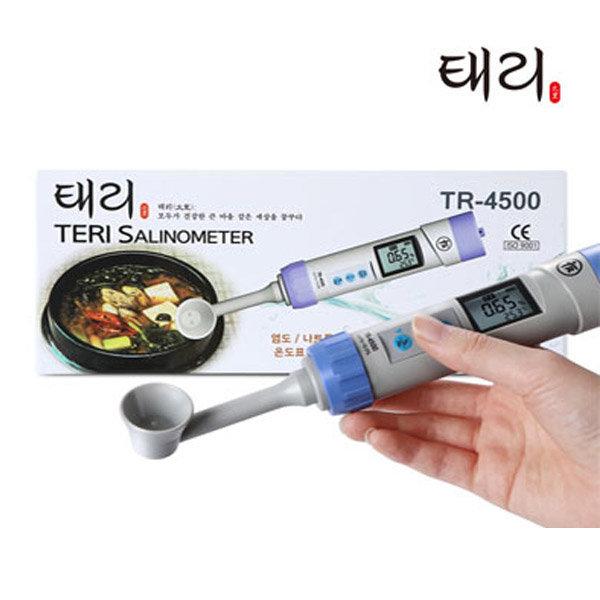 태리 디지털 염도계 TR-4500 랜덤발송SB-2000PRO