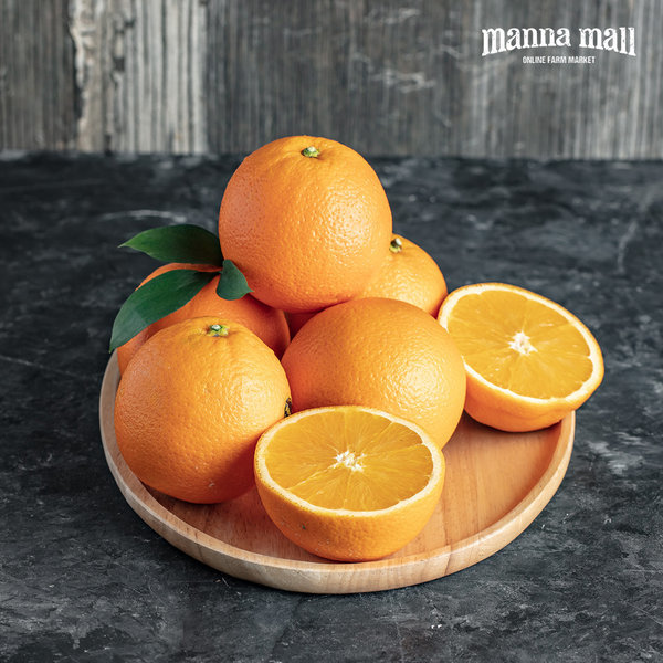 만나몰 썬키스트 네이블 오렌지 14개 (개당 190g 내외)