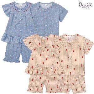 갤러리아  한여름에도 시원한 아동잠옷 4종 택1