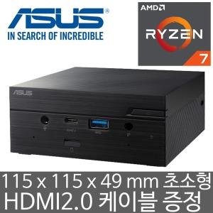 ASUS PN50 Ryzen 7 4700U(16GB램/512GB M.2 NVMe SSD)