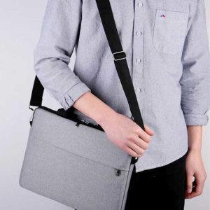 여자 남자 13인치 원포켓 예쁜 노트북가방