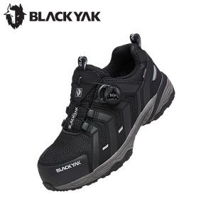 블랙야크 YAK-407 고어텍스 4인치 안전화