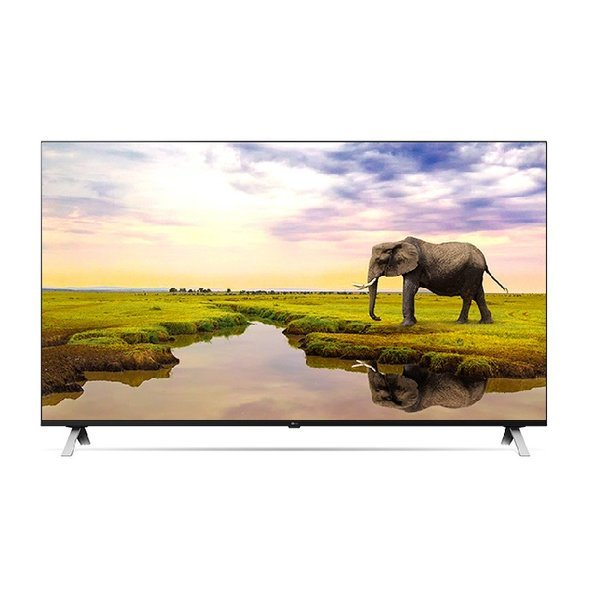 55NANO87KNB 138cm(55인치) 나노셀 TV 1등급 스탠드형