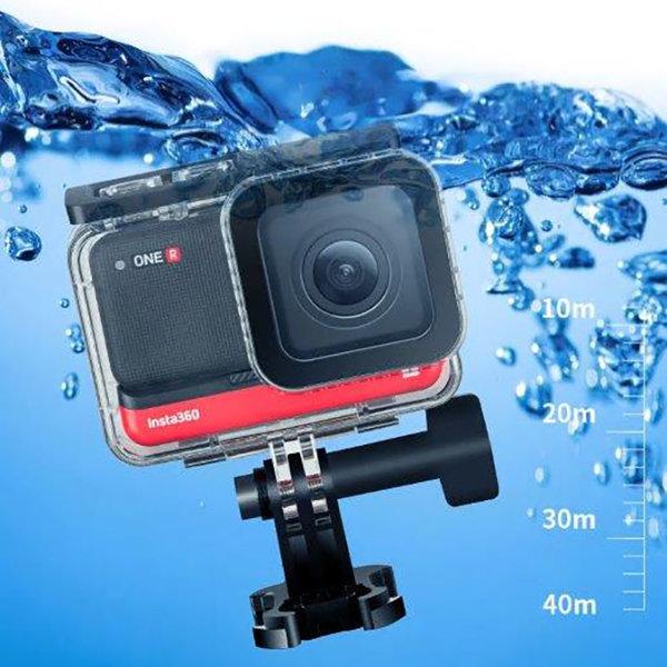 Insta360 인스타360 One R 방수하우징 4K/360 degree