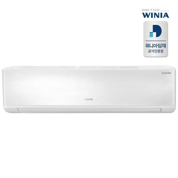 위니아 벽걸이 냉난방기 ERW11CSP 전국/기본설치포함