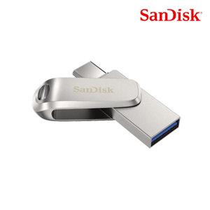 Sandisk Ultra Dual Drive Luxe Type C 1TB SDDDC4