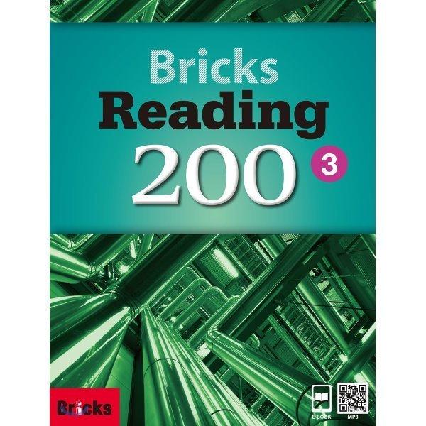 Bricks Reading 200 L3  편집부