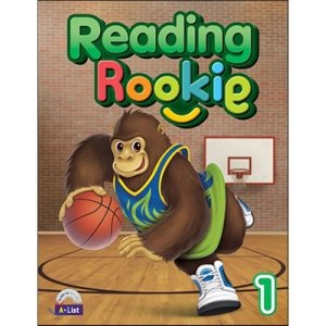 Reading Rookie 1