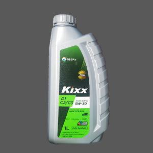 KIXX D1 C2 C3 5W30 1L