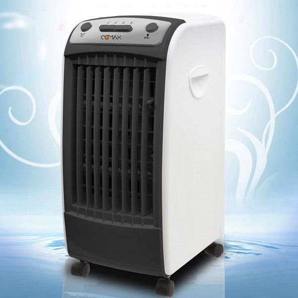 폭포수 냉풍기 냉선풍기 이동식 선풍기 기화냉각방식