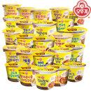 오뚜기 컵밥 24종셋트/햇반/햇밥/즉석식품 무료배송