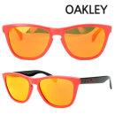 오클리 명품 선글라스 프로그스킨 OO9013-34 미러