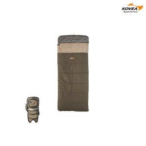 코베아 알라스카플러스 1800 침낭/침낭/캠핑