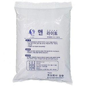 수질정화제 녹조제거 저질개선제 - B2 앤라이트 10Kg
