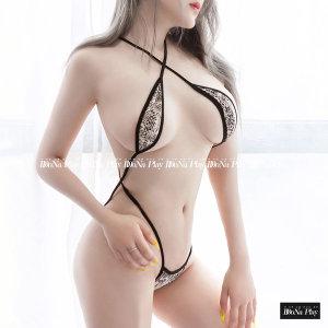 ss_7056 히카리 모노키니 올인원 섹시 란제리 속옷