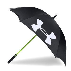 언더아머 우산 싱글 캐노피 (1279919-001)