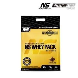 NS포대유청 WPC 단백질 헬스보충제 프로틴 초코 2kg