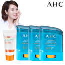 AHC 내추럴 퍼펙션 프레쉬 선스틱 14g 3개+미니1종증정