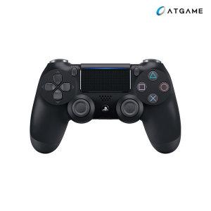 PS4 소니 듀얼쇼크4 무선컨트롤러 블랙