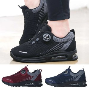 F 833 남성 에어 운동화 여성 런닝화 등산화 신발