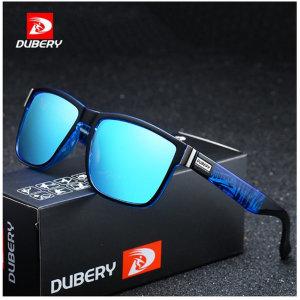 Dubery HD 편광미러 선글라스 D518 낚시 스포츠