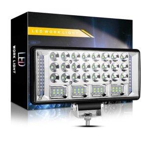 12V 24V LED써치라이트 23x10cm LED써치등 와이드형