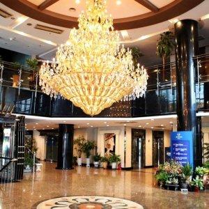 |숙박대전||부산 호텔| 부산 다이아몬드 호텔 (연산 토곡)