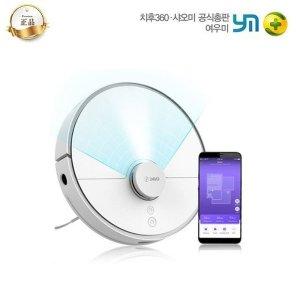 치후360 로봇청소기 S5 LDS센서 한글판 국내정발 (화이트)