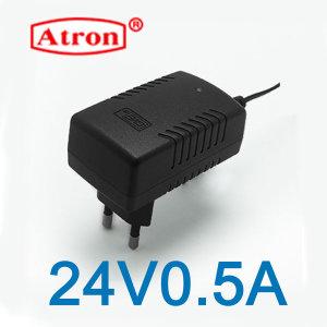 아답터24V500mA 24V0.5A 어댑터 24V500mA ~7.5A모음