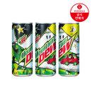 마운틴듀 330ml 24캔 + 마운틴듀 에코백 by 빈지노