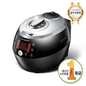 쿠첸  6인용 전기압력밥솥 CJS-FC0608K 2019년형 폴라실버