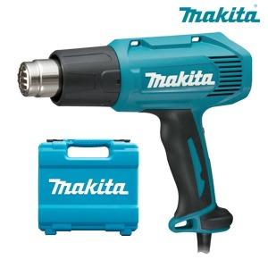 Makita 열풍기/히팅건 6030K/1800w 열풍히팅건 히트건