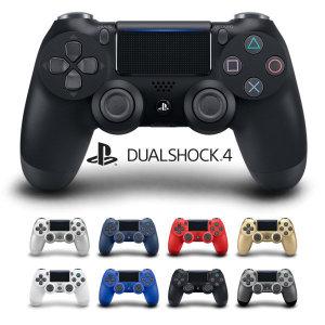 소니  PS4 듀얼쇼크4 DUALSHOCK4 무선 컨트롤러 (CUH-ZCT2G) DS4