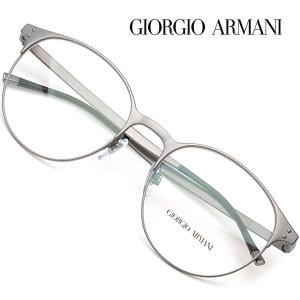 아르마니 명품 안경테 AR5093 3003 동그란안경 메탈테