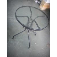 (오칠공공)원형테이블/원탁(중고)경남양산서창