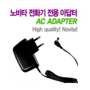 노비타 전화기 전용 아답터/TTA-N5010/KA-1031N/100N