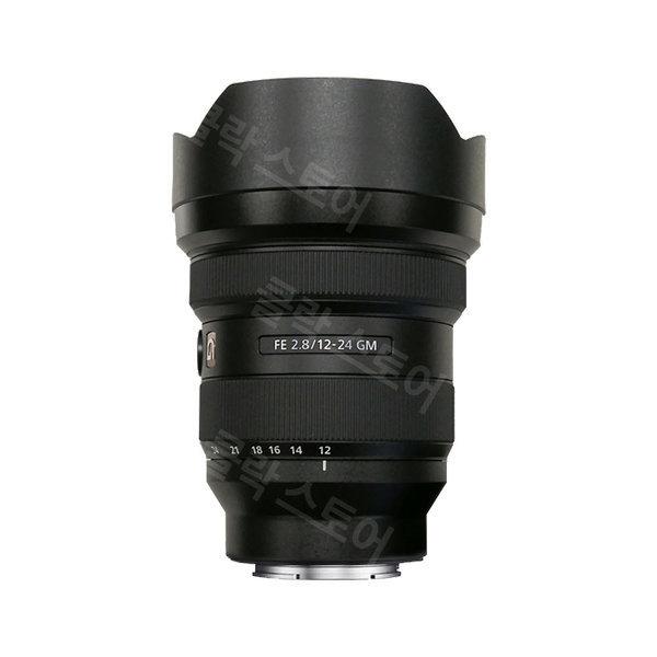 소니  FE 12-24mm F2.8 GM 정품 주)클락